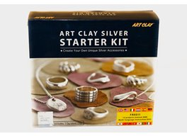 Starter Kit Art Clay Silver