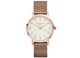 The Mercer White Rosegold