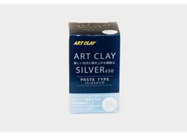Art Clay silverlera paste