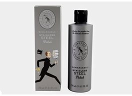 Stainless Steel Polish 250ml