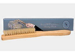 Filigree Cleaning Brush